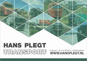 Hans Plegt Transport-1