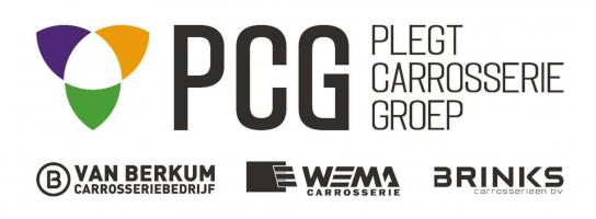 PCG Carosserie Groep-1